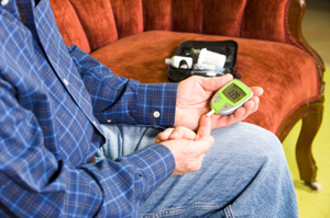 Diabetes diagnosis can still allow you to get life insurance.